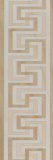 Vitra M20x60 Bolshoi Geometric Decor Border Full Lappato